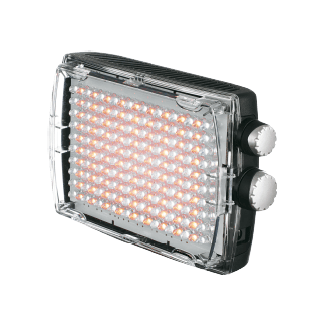 Manfrotto Mls900Ft Spectra 900 Lampe sur caméra (Noir)
