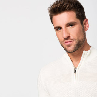 Pepe Jeans Pull, Modern Fit, manches longues S homme