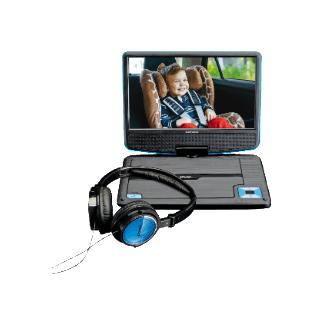 Lenco Dvp-910 - Lecteur DVD portable