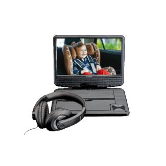 Lenco Dvp-911 - Lecteur DVD portable
