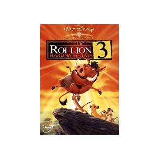 Koenig DER Loewen 2-Simbas Koenigreich Aventure DVD