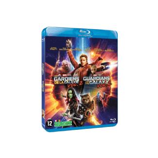 Gardiens DE LA Galaxie 2 Action Blu-ray