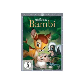 Bambi-Diamond Edition Famille DVD