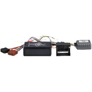 RTA 032.526-0 Adaptateur actif (Noir)