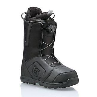 Moto Boa® chaussures de snowboard hommes