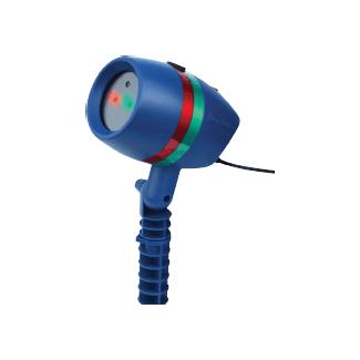 Mediashop Star Shower Motion Lumière laser (Bleu)