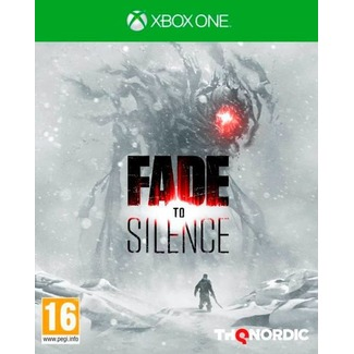 Xbox One - Fade to Silence I Box