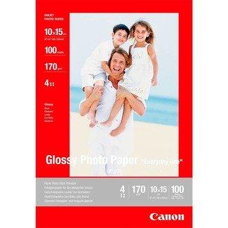Canon Gp-501 Photo papier 10x15cm brillant