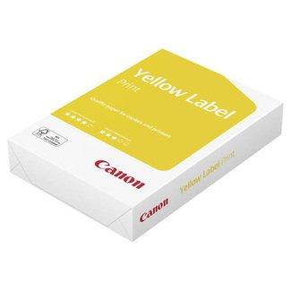 Canon Papier universel 500 feuilles Yellow Label DIN A4